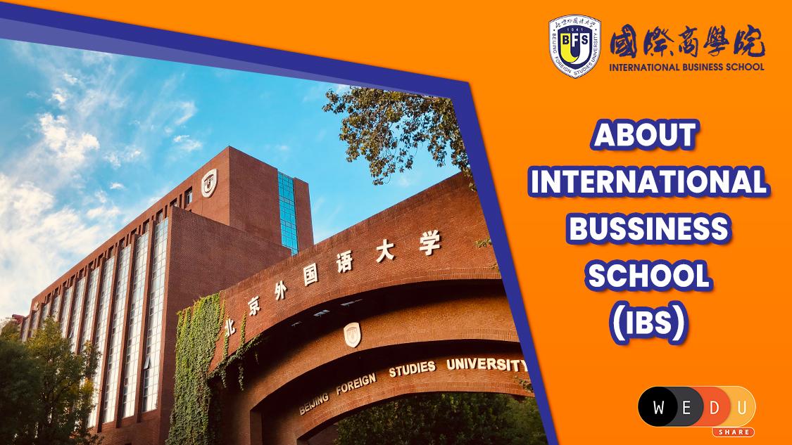 អ្វីដែលអ្នកគួរដឹងអំពី Business International School (IBS)