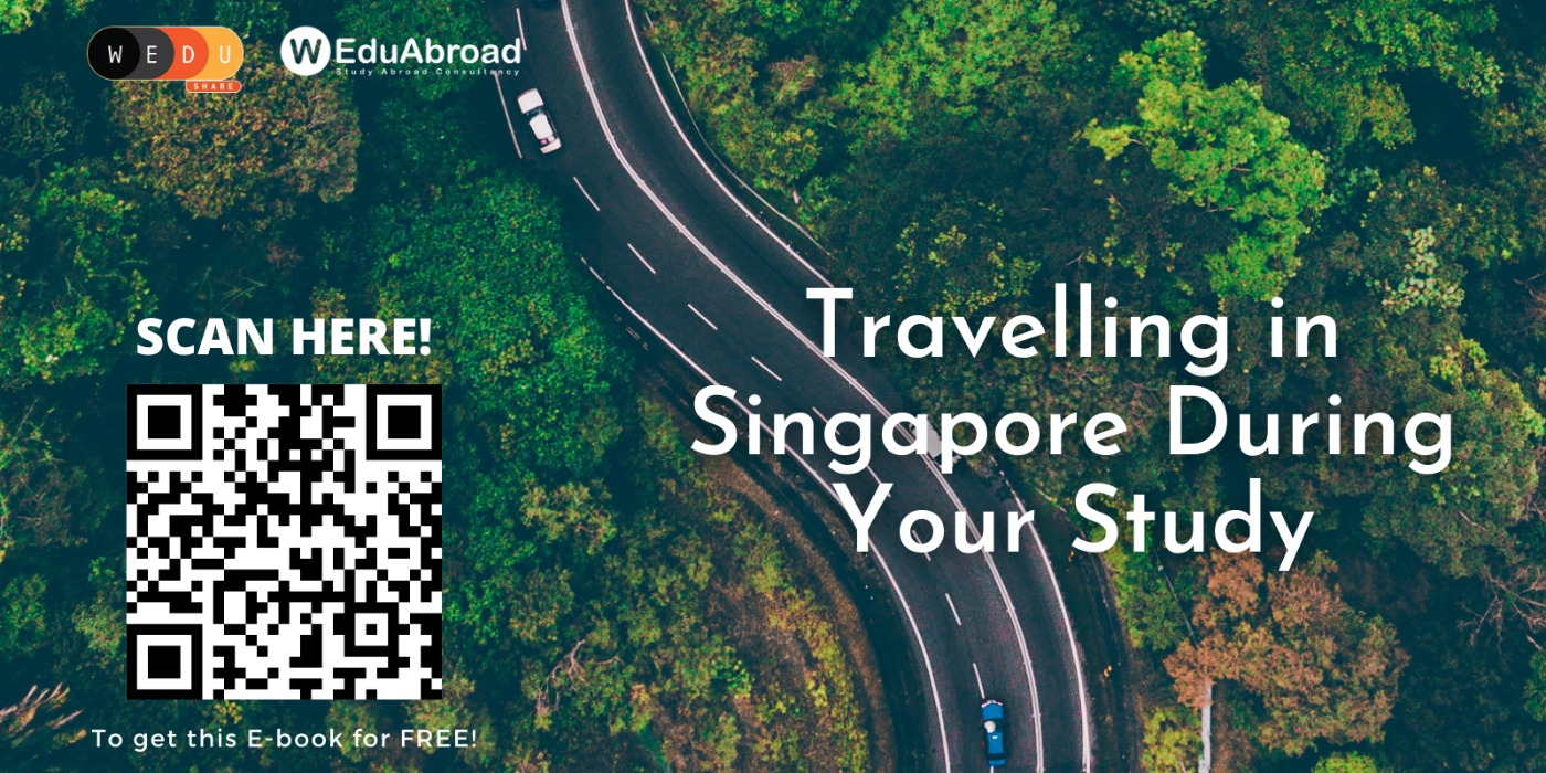 How Convenient Is It To Travel While Studying In Singapore?