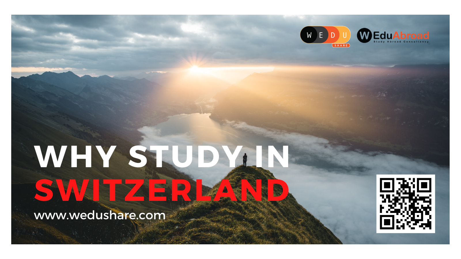 Study in Switzerland: Why Cambodian Students Should Study in Switzerland?