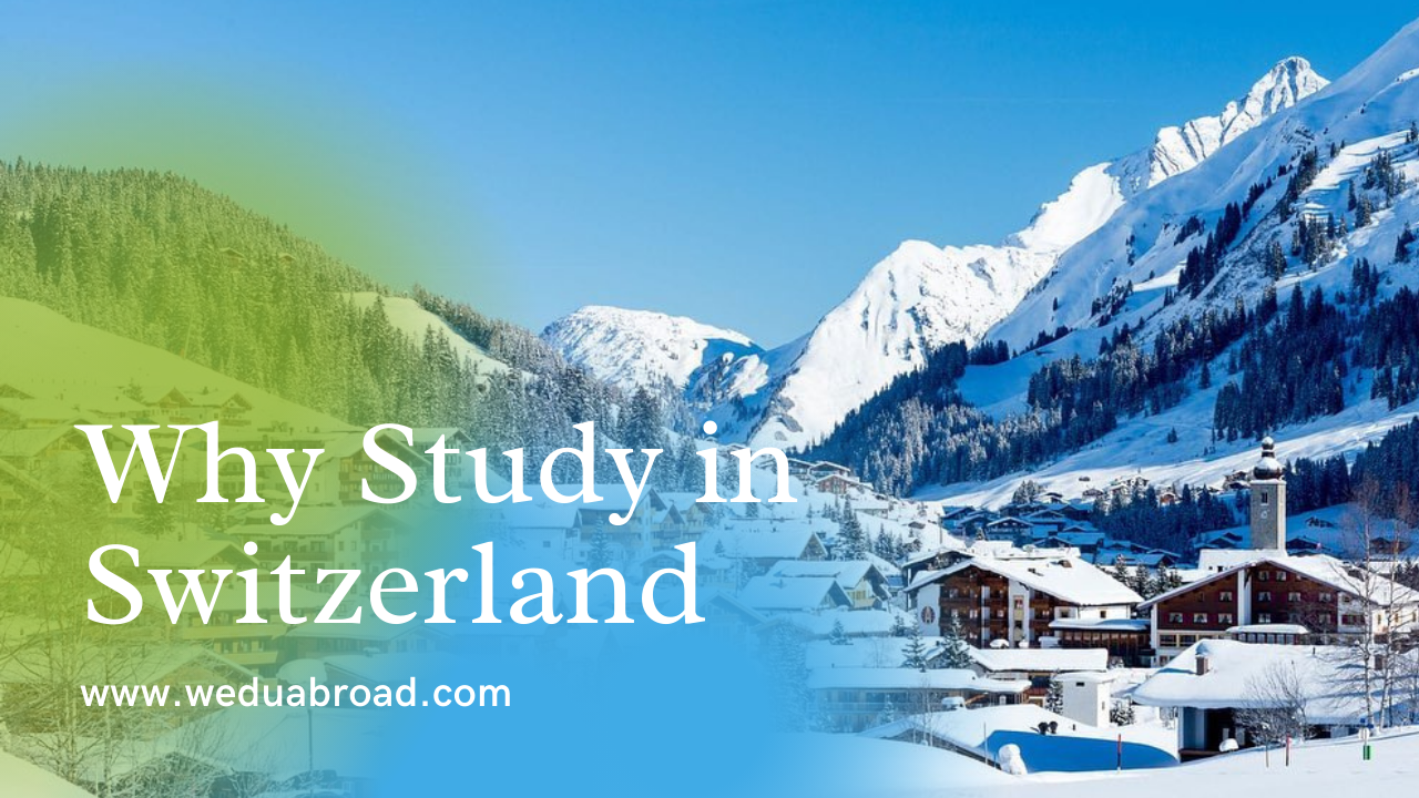 Why Cambodian Students Should Study in Switzerland