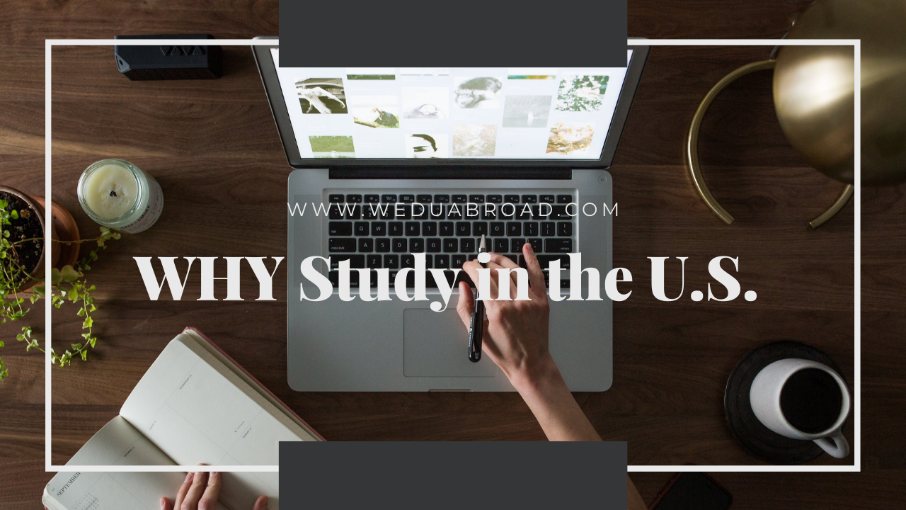 7 Reasons Why Cambodian Students Should Study in the United States