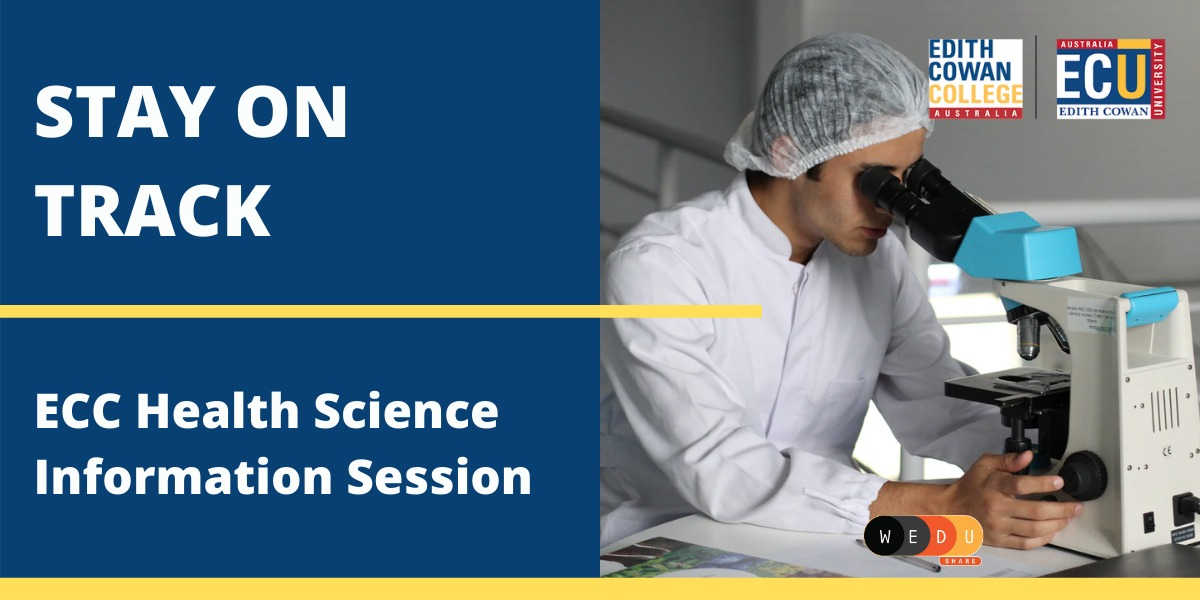 ECC Health Science Information Session
