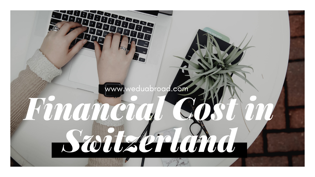 YourGuide to the Cost of Studying and Living in Switzerland